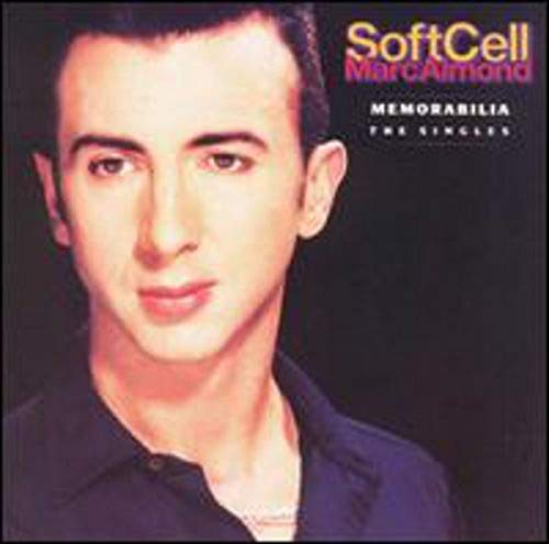 Soft Cell - Memorabilia - The Singles - Zortam Music