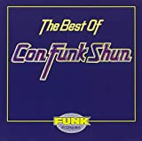 Skivomslag för The Best of Con Funk Shun, Volume 2