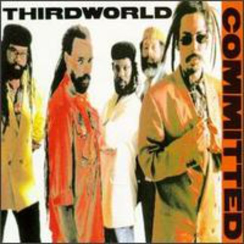 Third World - Committed - Zortam Music