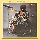 Album cover for The Best of Buddy Miles