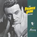 Skivomslag för The Frankie Laine Collection: The Mercury Years