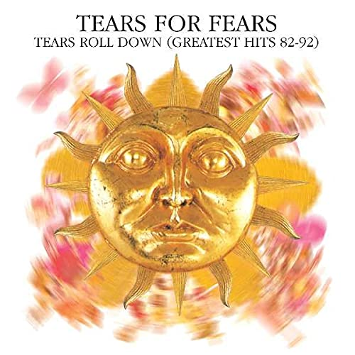 Tears For Fears - Tears Roll Down (Greatest Hits) - Zortam Music