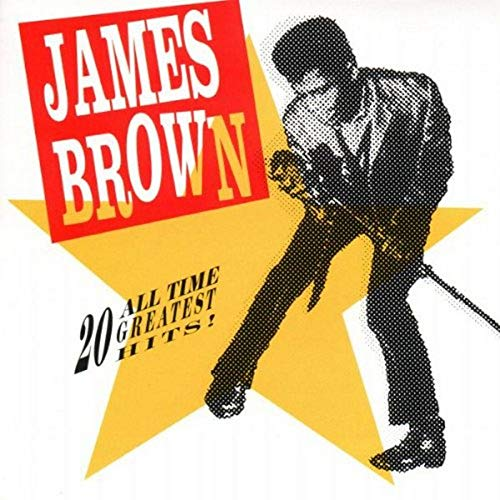 James Brown - 20 All Time Greatest Hits - Zortam Music