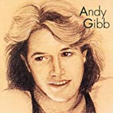 Album cover for Andy Gibb - Greatest Hits Collection