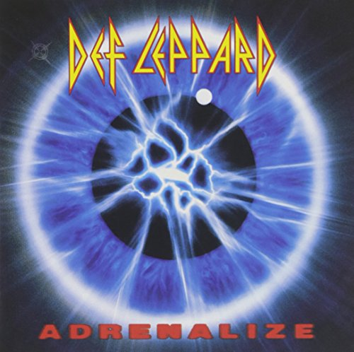 Def Leppard - Make love like a man Lyrics - Zortam Music