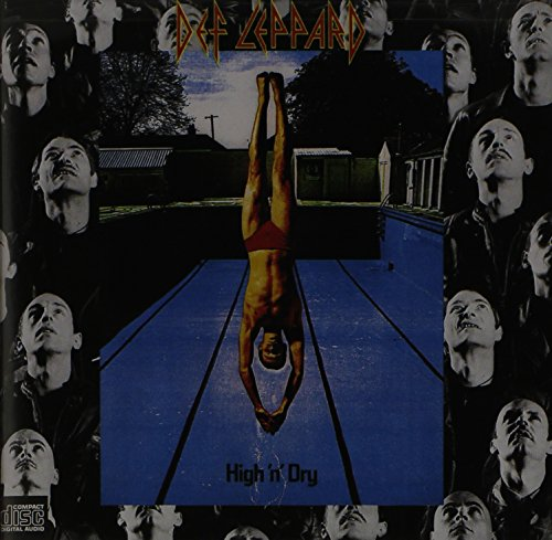 Def Leppard - Rock Of Ages (CD1) - Zortam Music