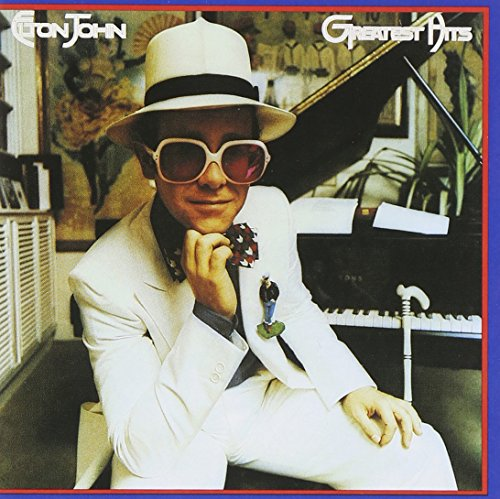 Elton John - Greatest Hits