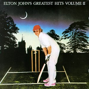 Elton John - Greatest Hits, Vol. 2 [Polygram] - Zortam Music