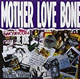 Skivomslag för Mother Love Bone (bonus disc)