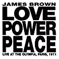 Love Power Peace Live At The Olympia Paris 1971