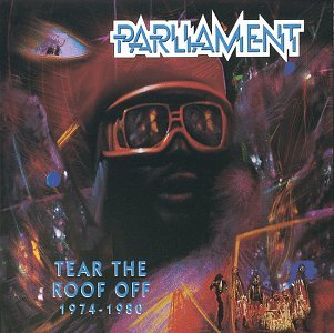 Parliament - best of