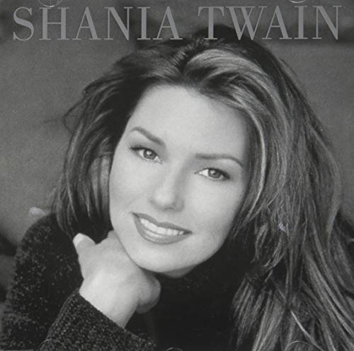 Shania Twain