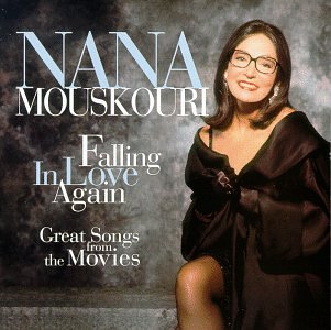 Falling in Love Again - Great Songs From Movies