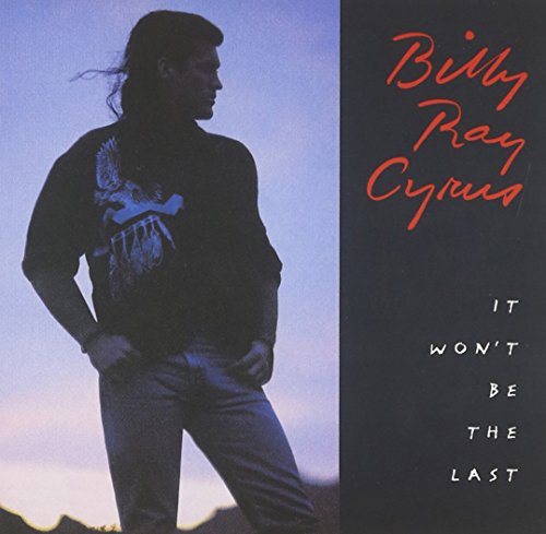 BILLY RAY CYRUS - It Won