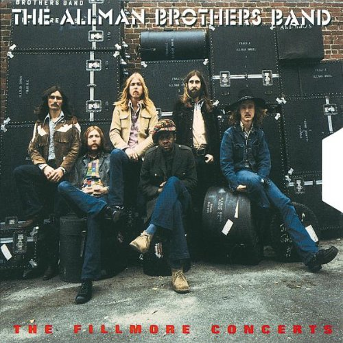 Allman Brothers Band - The Fillmore Concerts (Disc 1) - Zortam Music