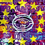 album art to Zooropa