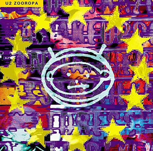 U2 - Zooropa Collection - Zortam Music