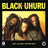 Capa de Liberation: The Island Anthology (disc 1)