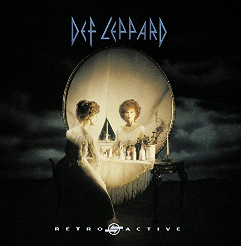 Def Leppard - Two Steps Behind (Electric Version) Lyrics - Zortam Music