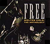 Copertina di album per Molten Gold: The Anthology (disc 2)