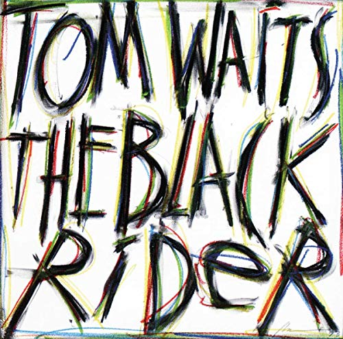 Tom Waits - the black rider - Zortam Music
