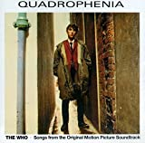 album art to Quadrophenia: Songs from the Original Motion Picture Soundtrack