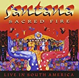 Sacred Fire (Live In South America)