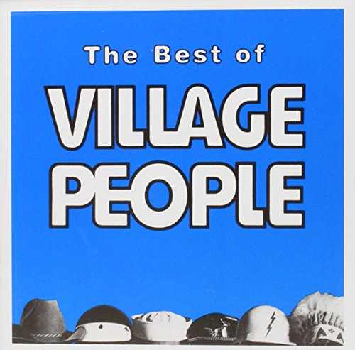 Village People - Billboard Top Hits - 1979 - Zortam Music