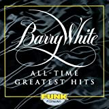 Barry White - Barry White - All-Time Greatest Hits