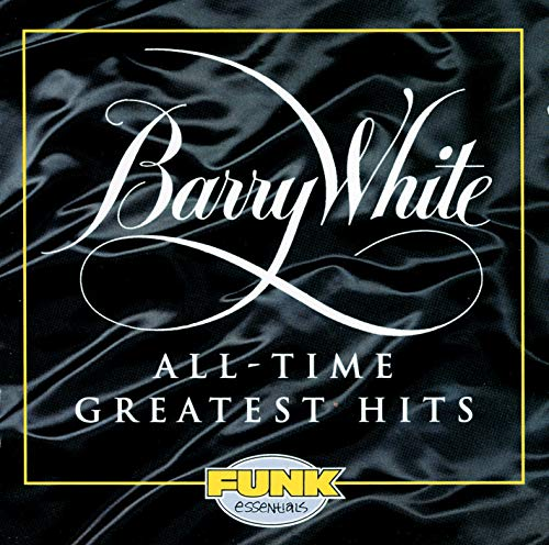 Barry White - All Time Greatest Hits - Zortam Music