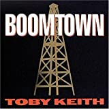 Album cover for Boomtown