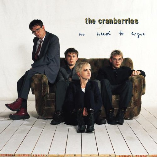 The Cranberries - I Can