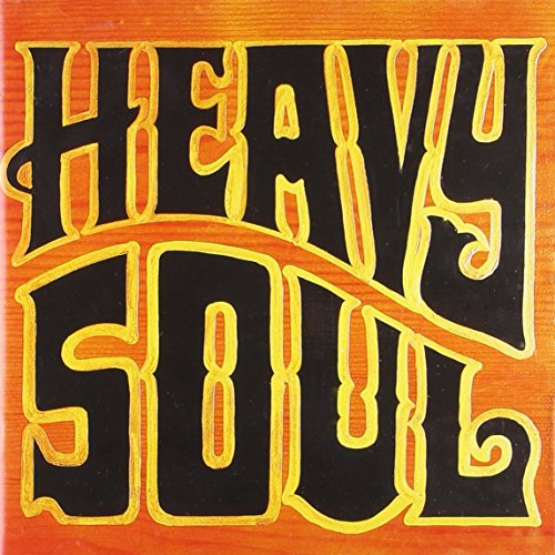 Paul Weller - Heavy Soul (pt2) Lyrics - Zortam Music