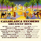 Casablanca Records Greatest Hits