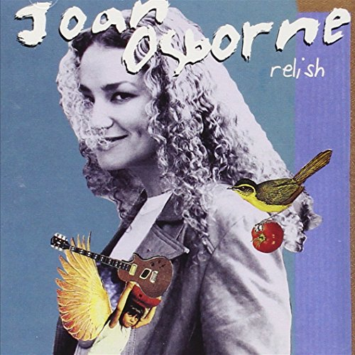 Joan Osborne - The No. 1 Rock Ballads Album - Disc 2 - Zortam Music