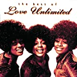 Love Unlimited Orchestra - The Best of the Love Unlimited Orchestra