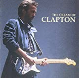 Pochette de l'album pour The Cream of Clapton