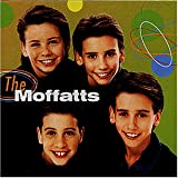 Pochette de l'album pour The Moffatts