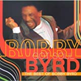 Carátula de Bobby Byrd Got Soul: The Best Of Bobby Byrd