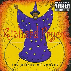 The Wizard of Comedy