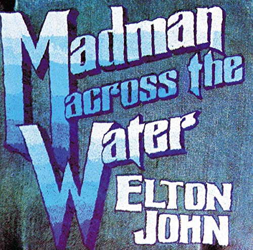 Elton John - Madman Across The Water - Zortam Music