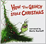 Buy How The Grinch Stole Christmas (1966 TV Film) [SOUNDTRACK] at amazon.com