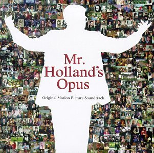 Mr. Holland's Opus soundtrack