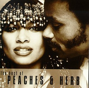 The Best of Peaches & Herb