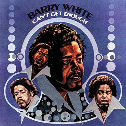 Barry White - Can