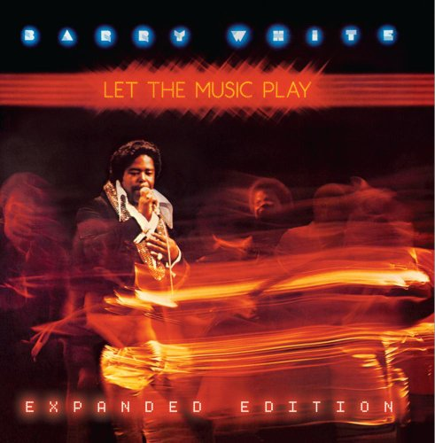 Barry White - Let The Music Play (Funkstar De Luxe Club Mix) Lyrics - Zortam Music