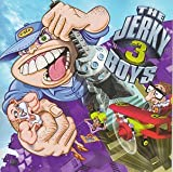 Album cover for The Jerky Boys 3
