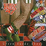 Cover de Green Suede Shoes