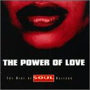 Capa do álbum The Power of Love