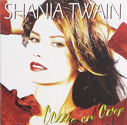 Shania Twain - 1999 - Top 100 - Zortam Music